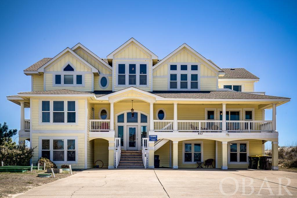 853 LIGHTHOUSE DRIVE, COROLLA, NC 27927