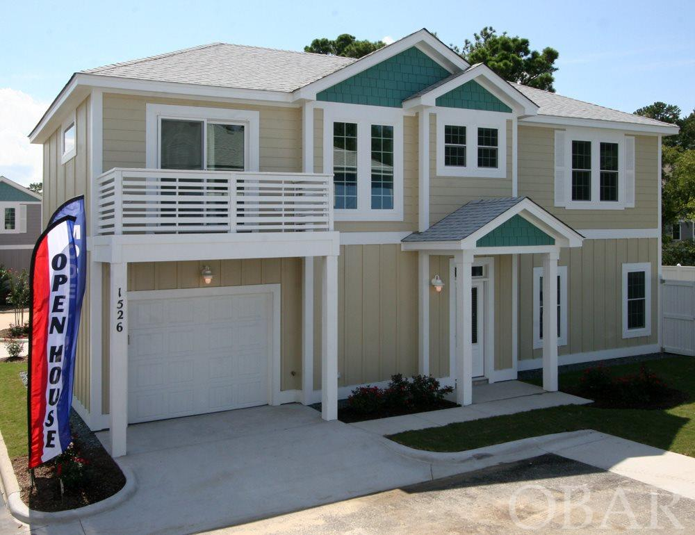 1526 Baileys Bay Road,Kill Devil Hills,NC 27948,3 Bedrooms Bedrooms,3 BathroomsBathrooms,Residential,Baileys Bay Road,99500