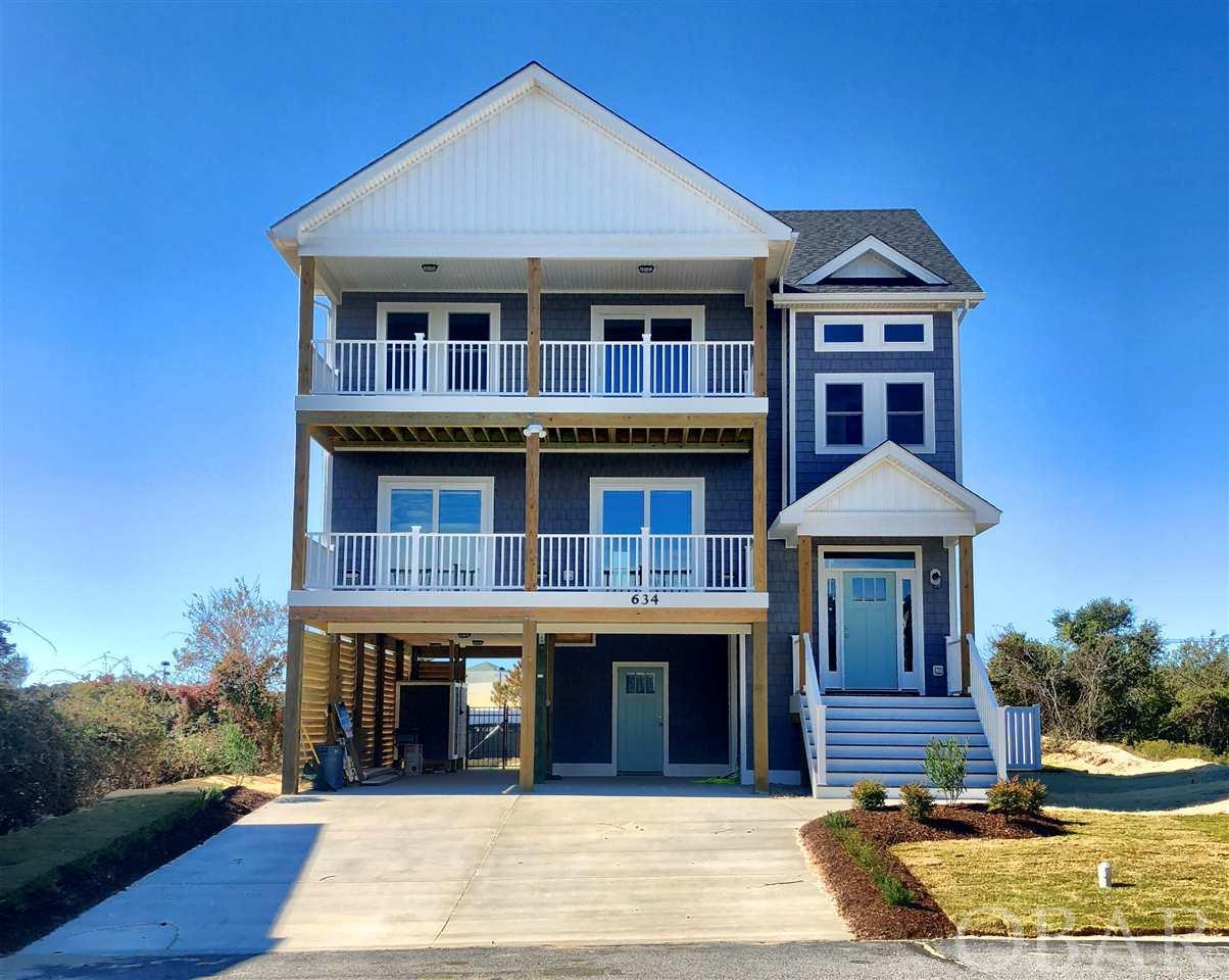 634 Staysail Crescent,Corolla,NC 27927,4 Bedrooms Bedrooms,3 BathroomsBathrooms,Residential,Staysail Crescent,99525