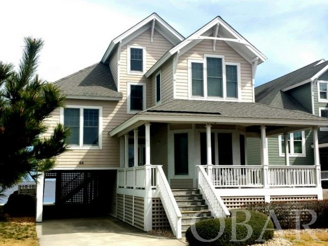 66 Ballast Point Drive,Manteo,NC 27954,4 Bedrooms Bedrooms,3 BathroomsBathrooms,Residential,Ballast Point Drive,99958