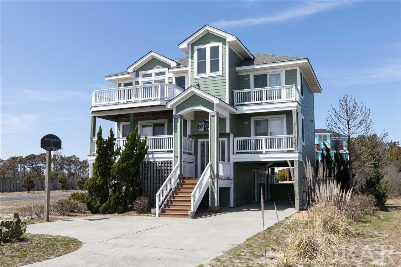827 Point Court, Corolla, NC 27927, 5 Bedrooms Bedrooms, ,5 BathroomsBathrooms,Residential,For sale,Point Court,99962