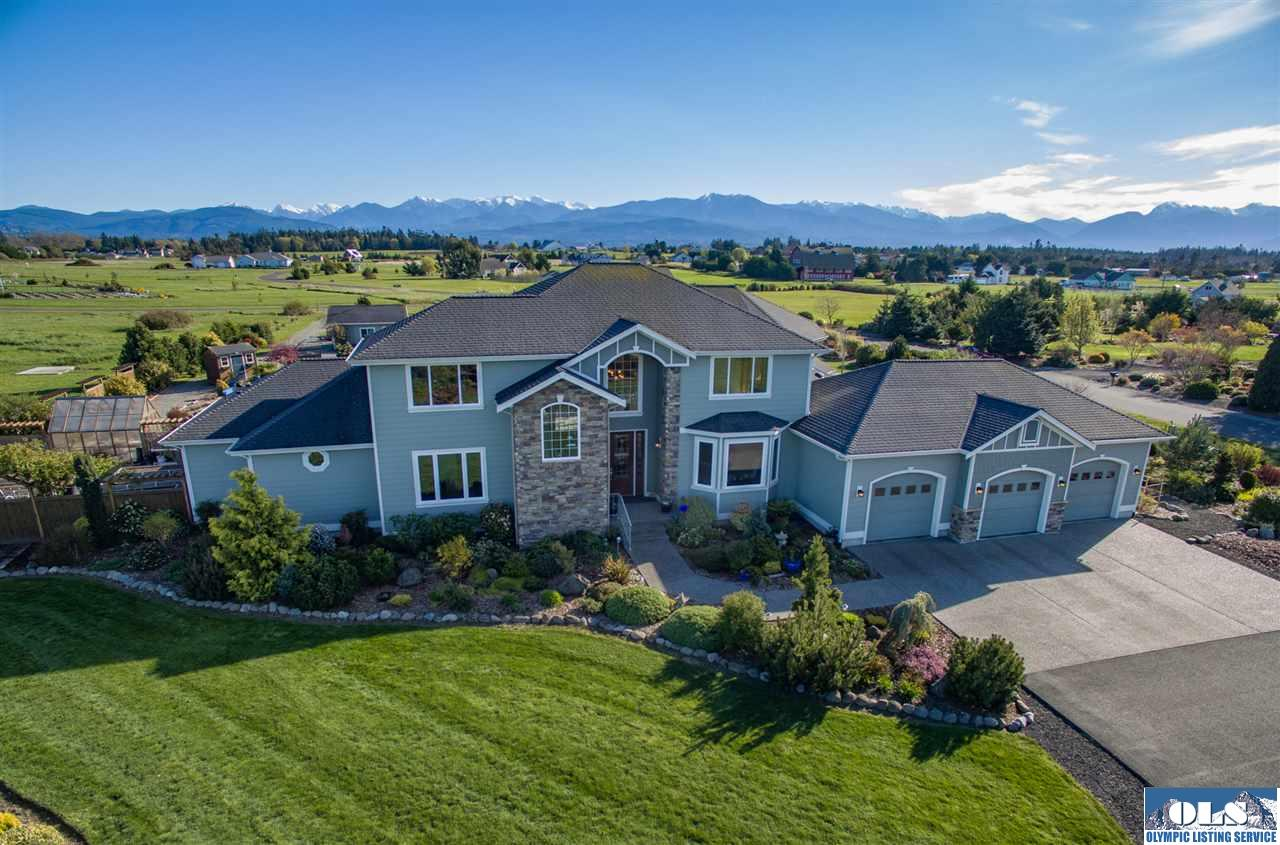 31 Olympic Straits, Sequim, WA 98382