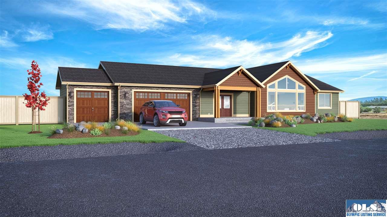 60 Parkway Heights Dr., Port Angeles, WA 98362
