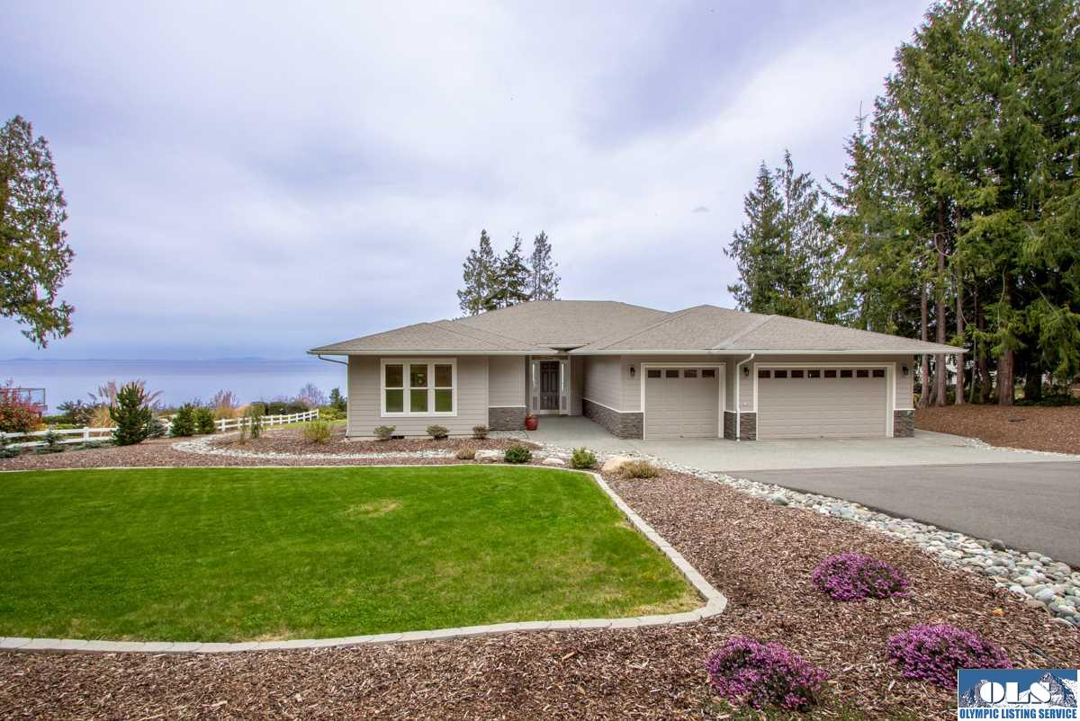 112 N Breakerpoint Place, Port Angeles, WA 98363