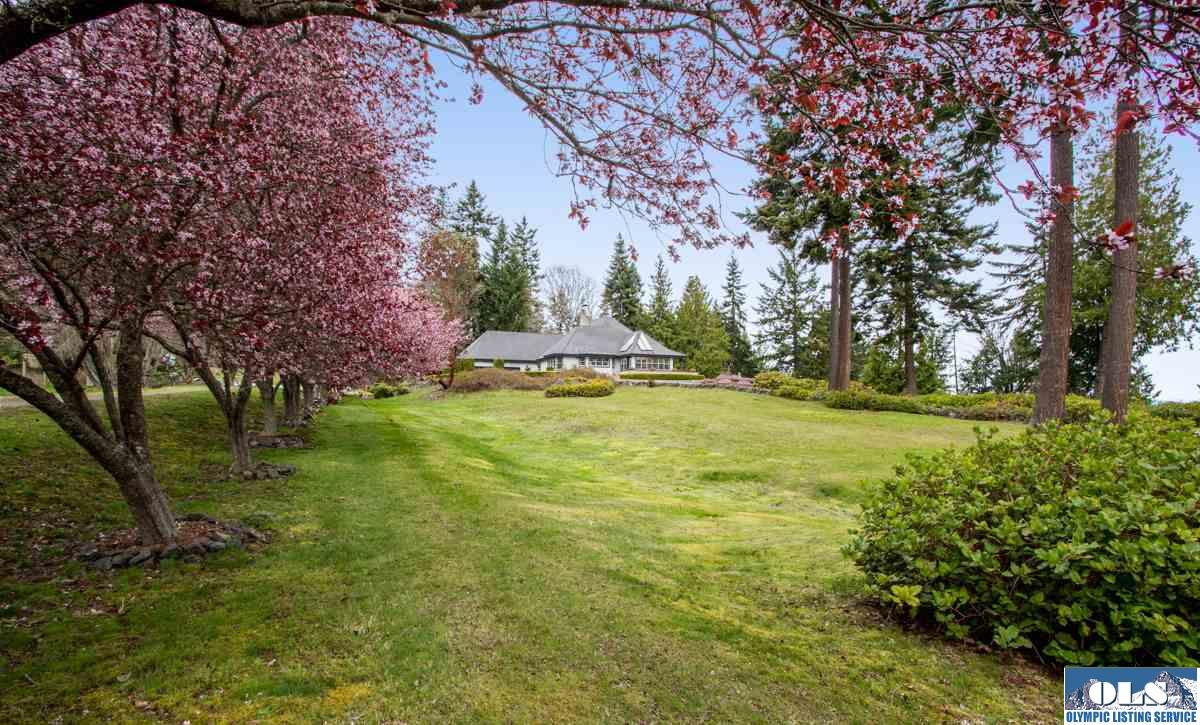 164 Seagull Drive, Port Angeles, WA 98363
