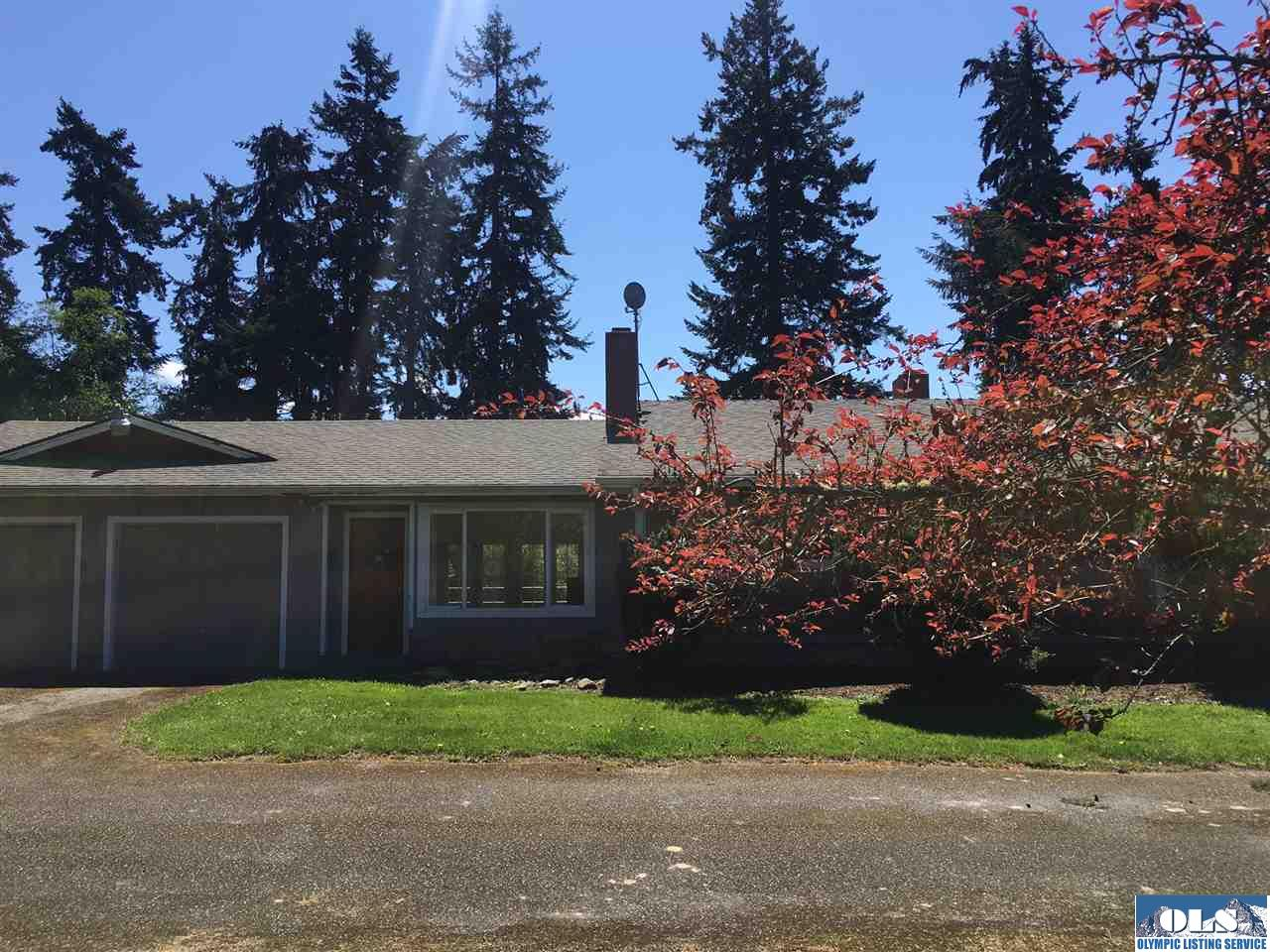 3194 Old Olympic Hwy, Port Angeles, WA 98362
