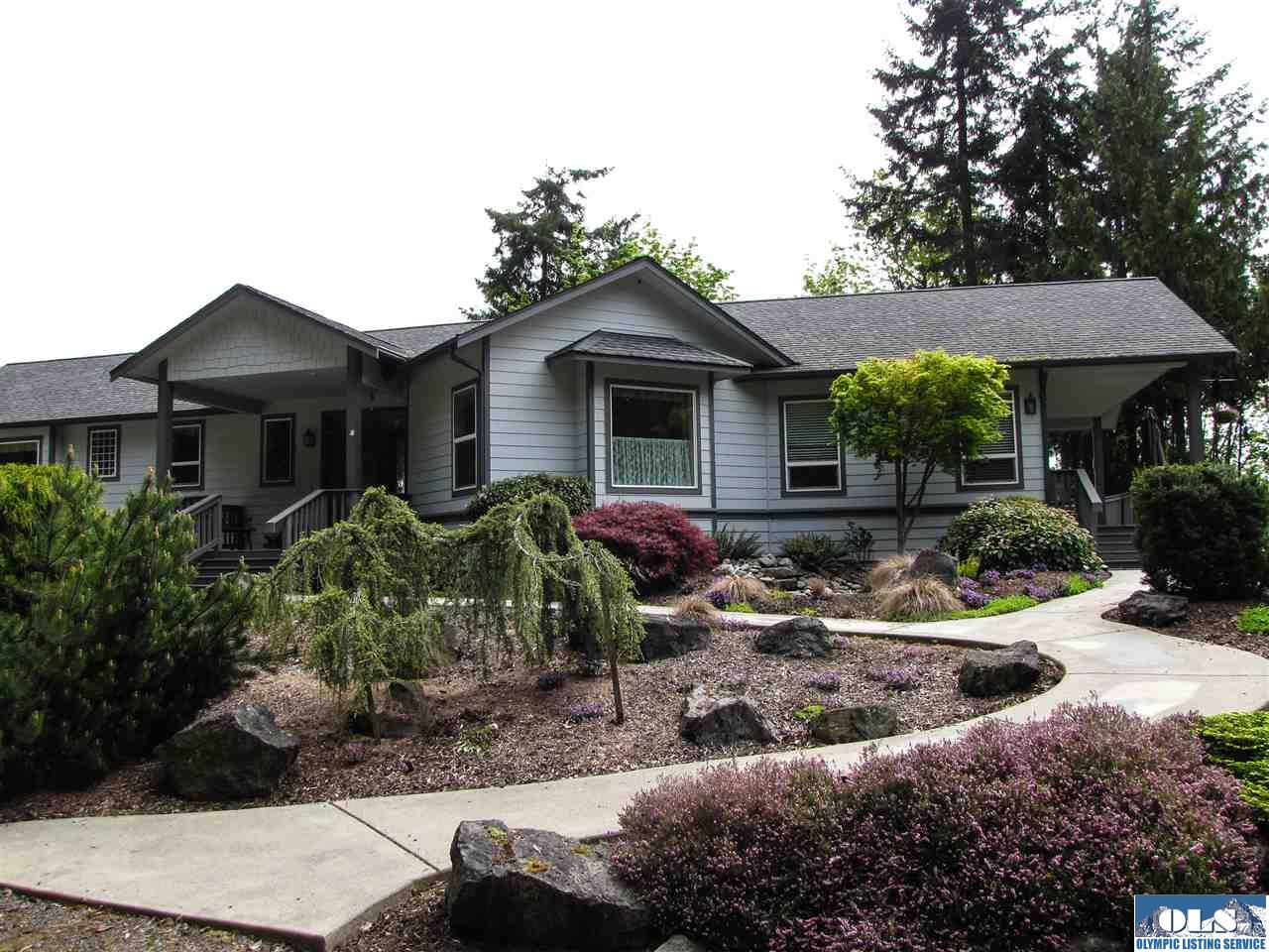 2559 Mount Pleasant Road, Port Angeles, WA 98362