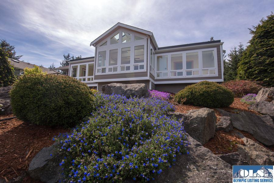 51 & 61 Cougar Heights Drive, Sequim, WA 98382