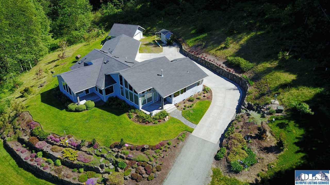 895 E Simmons Road, Port Angeles, WA 98362