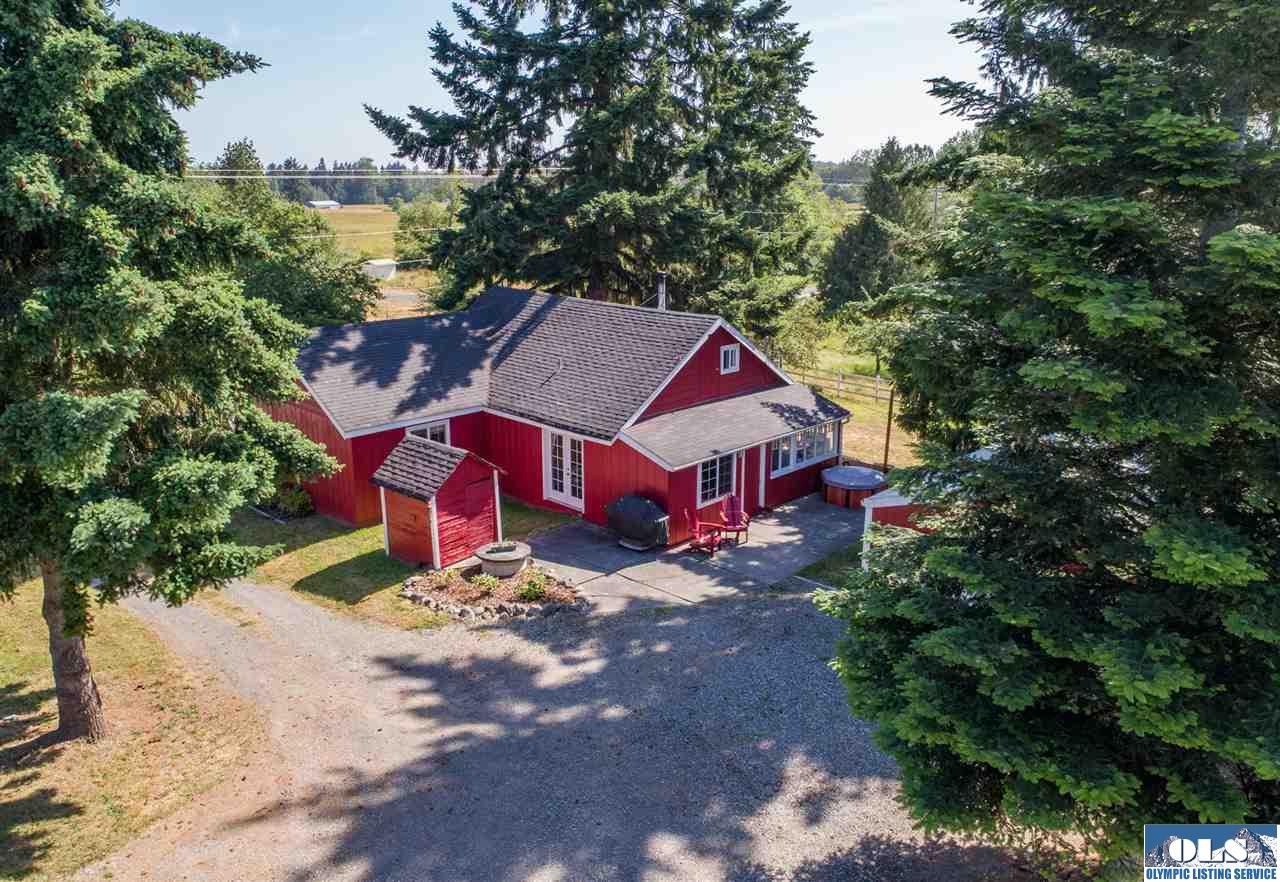 10 Atterberry Road, Sequim, WA 98382