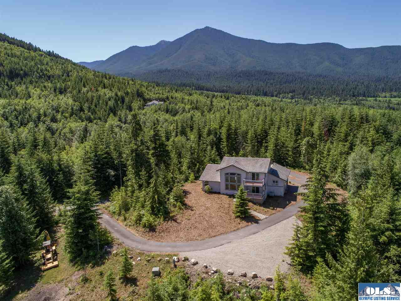 756 High Country, Port Angeles, WA 98362
