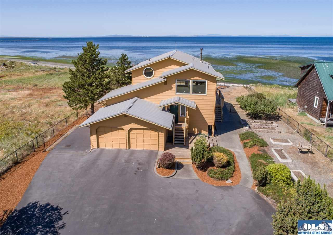 391 3 Crabs, Sequim, WA 98382