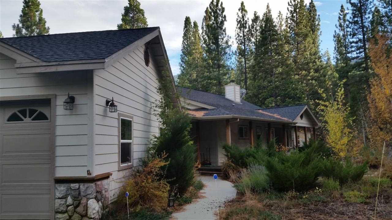 445 Boulder Drive, Clio, CA 96106
