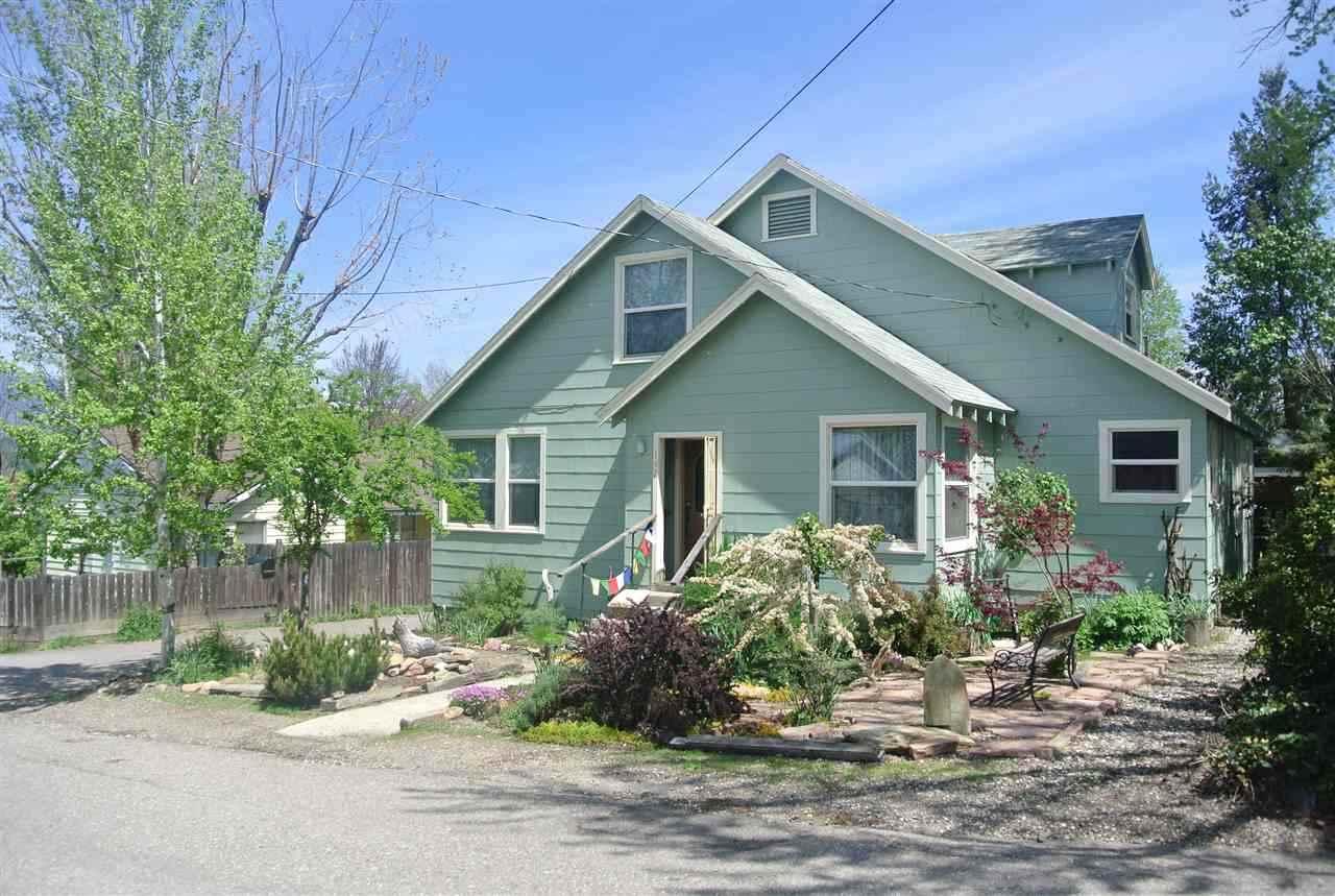 142 Lee Way, Quincy, CA 95971