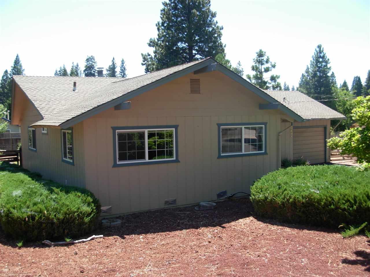 3464 Hill Crest Drive, Lake Almanor, CA 96137