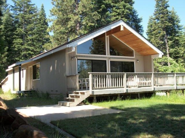 112 Slim Drive, Lake Almanor, CA 96137