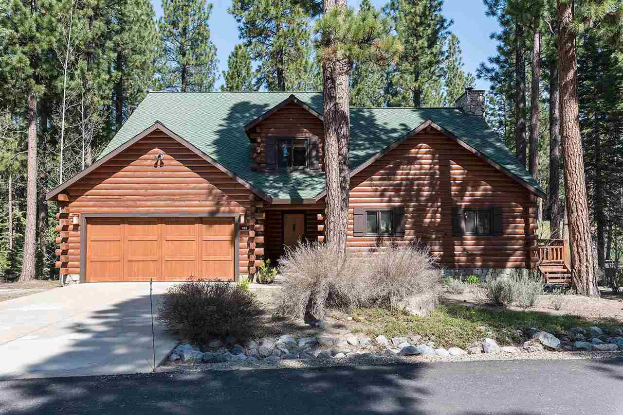 182 Black Bear Trail, Clio, CA 96106