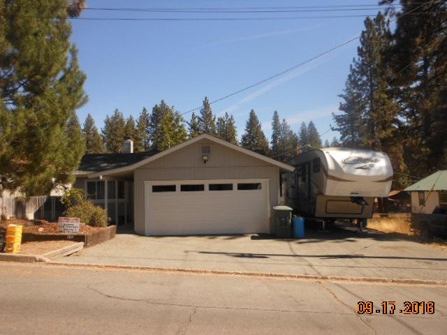 260 N Gulling Street, Portola, CA 96122
