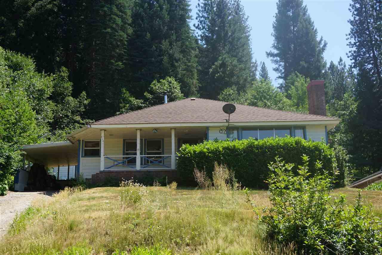 314 Stephan Way, Quincy, CA 95971