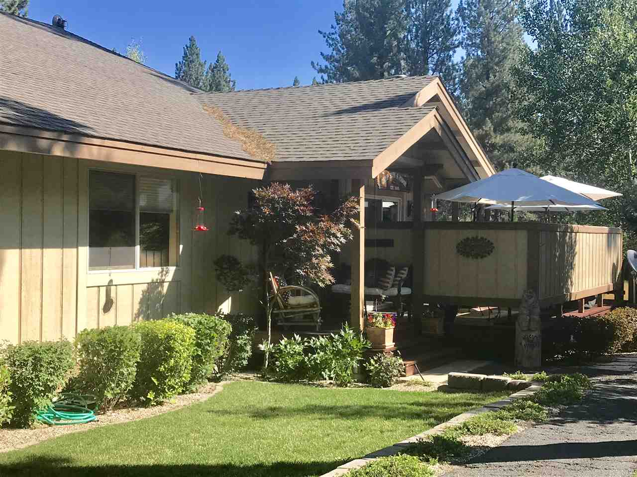 graeagle placer sierra and nevada county real estate
