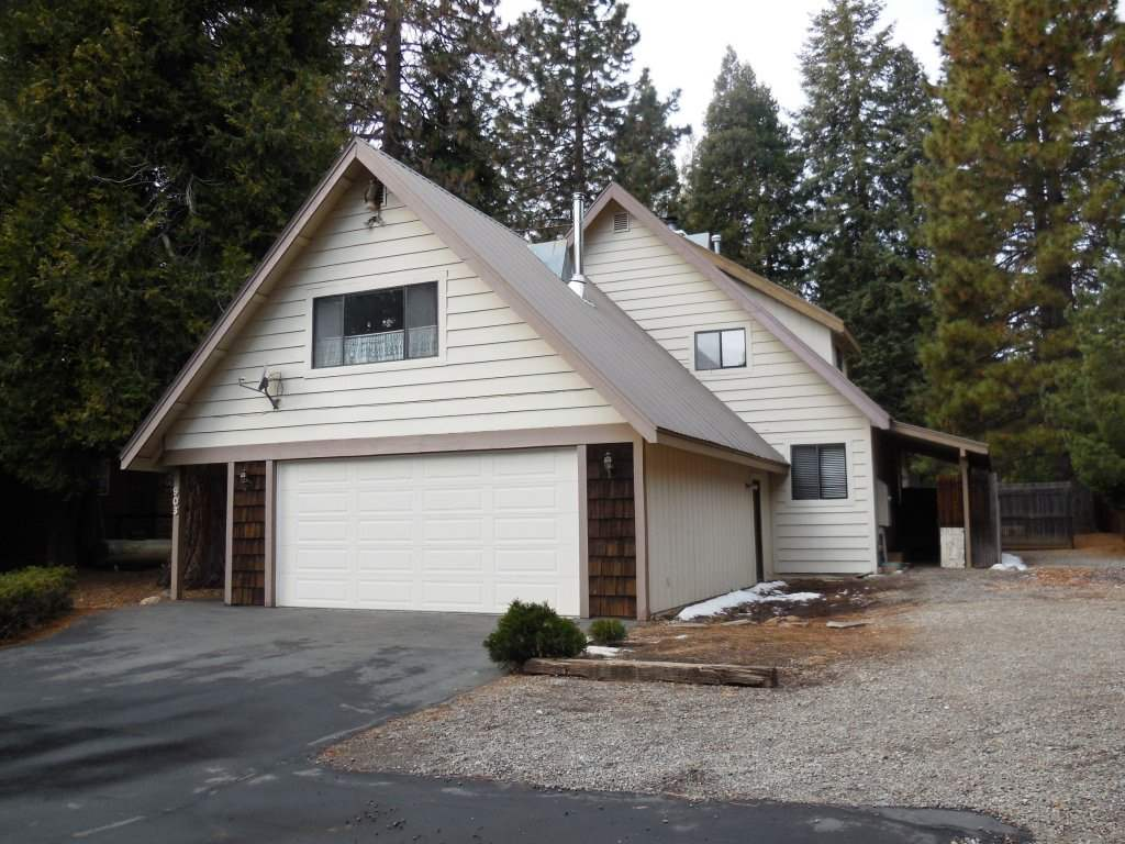 903 Clifford Drive, Lake Almanor, CA 96137