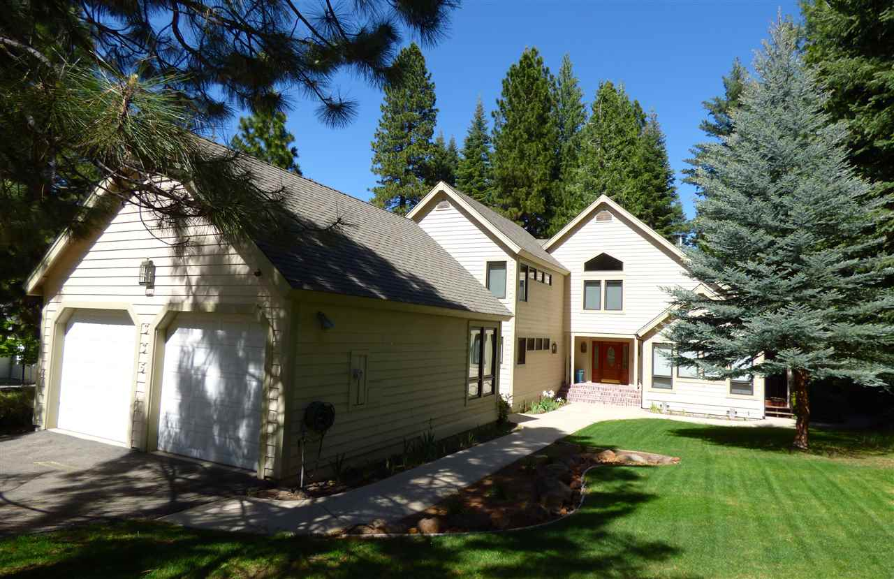 335 Maidu Drive, Lake Almanor West, CA 96020