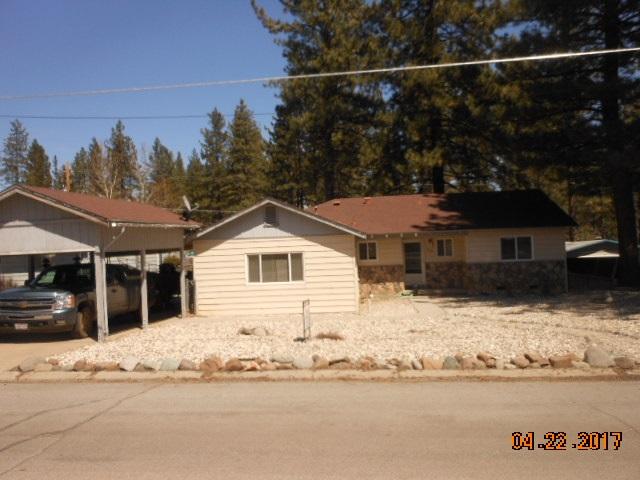 636 N Gulling Street, Portola, CA 96122