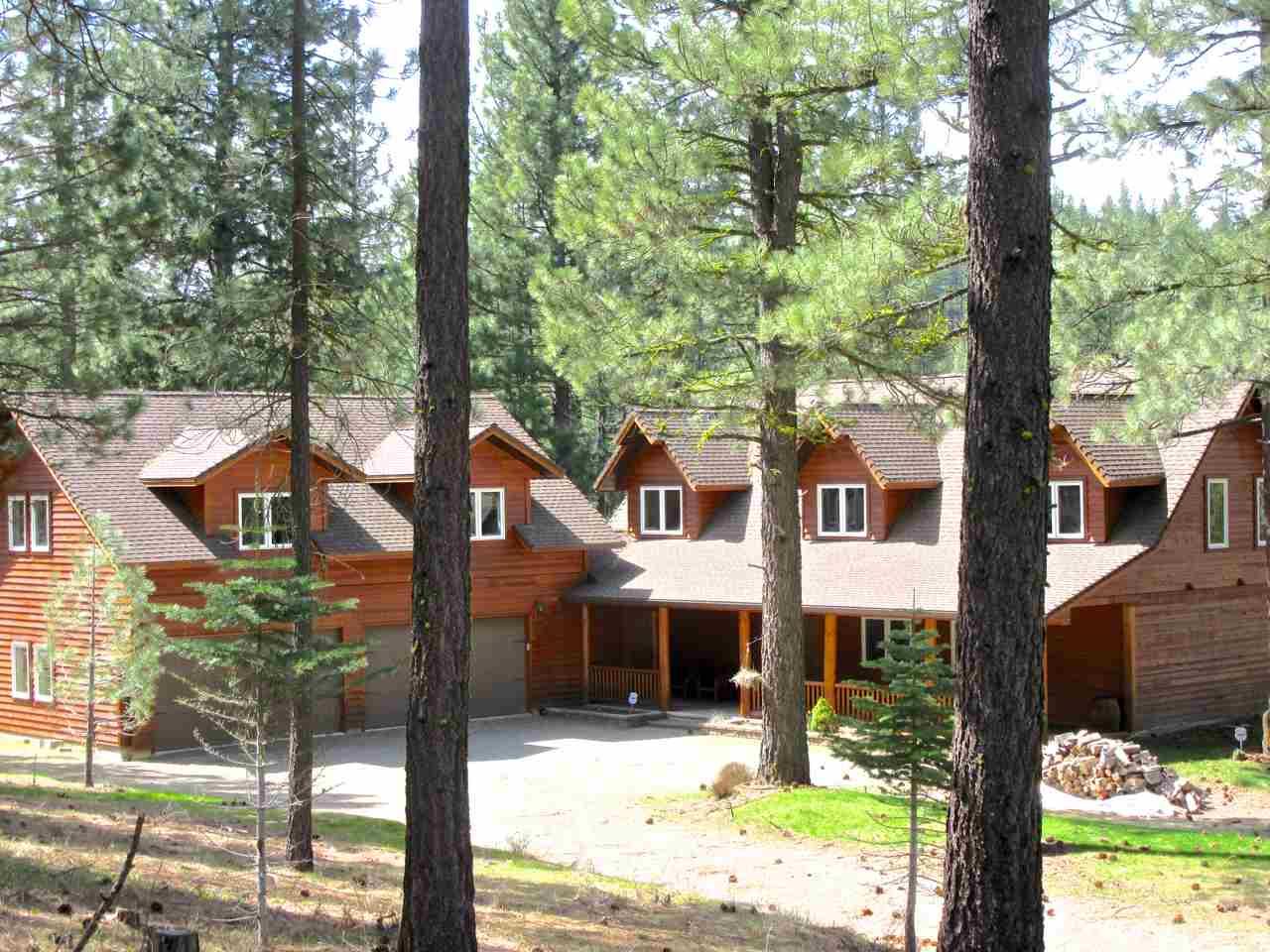 1143 Valley Ranch Drive, Clio, CA 96106