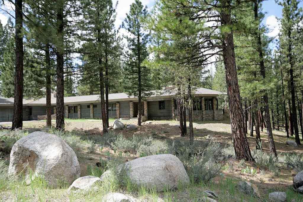 708 Deer Trail, Clio, CA 96106