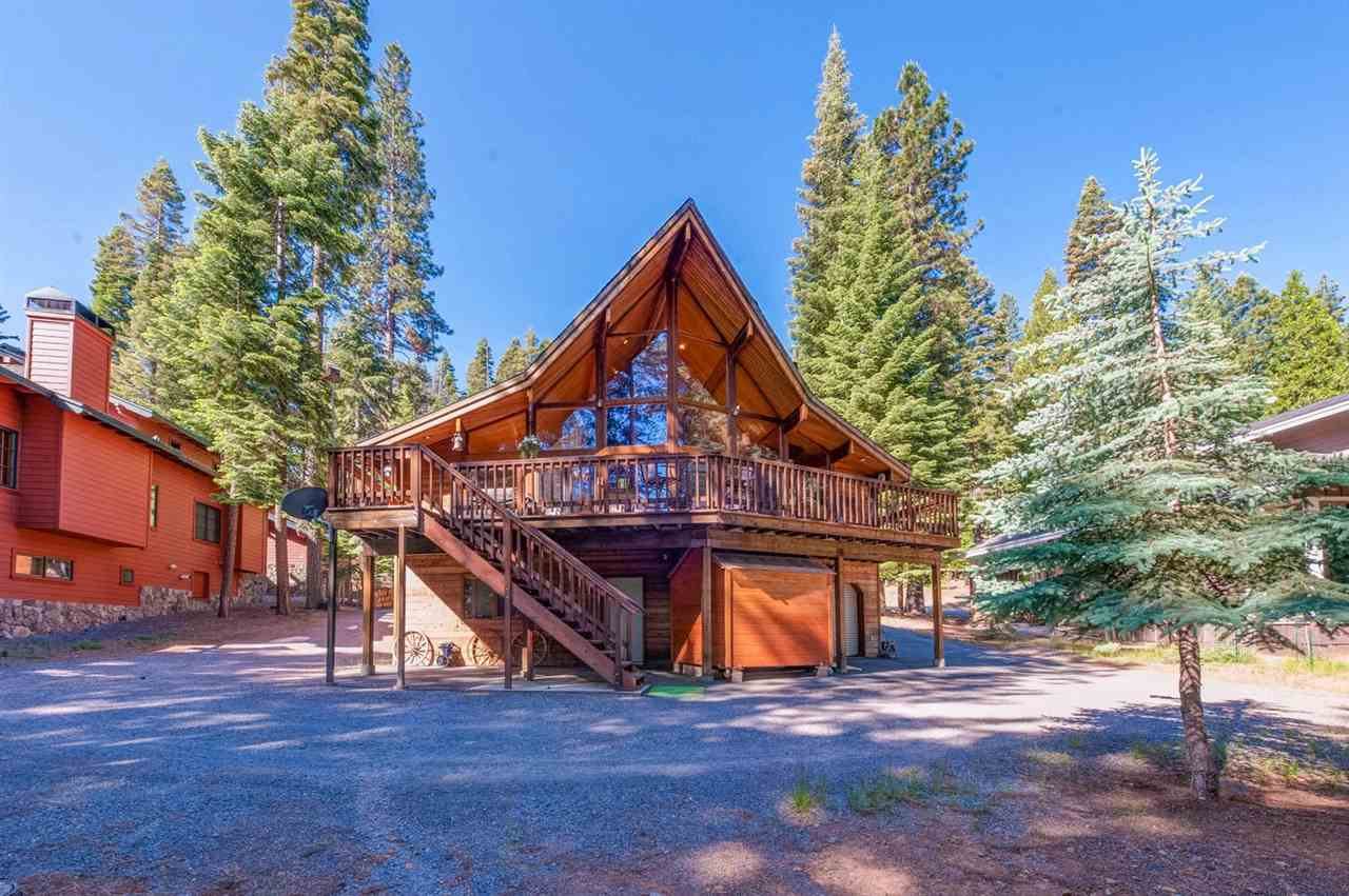 161 Slim Drive, Lake Almanor West, CA 96020