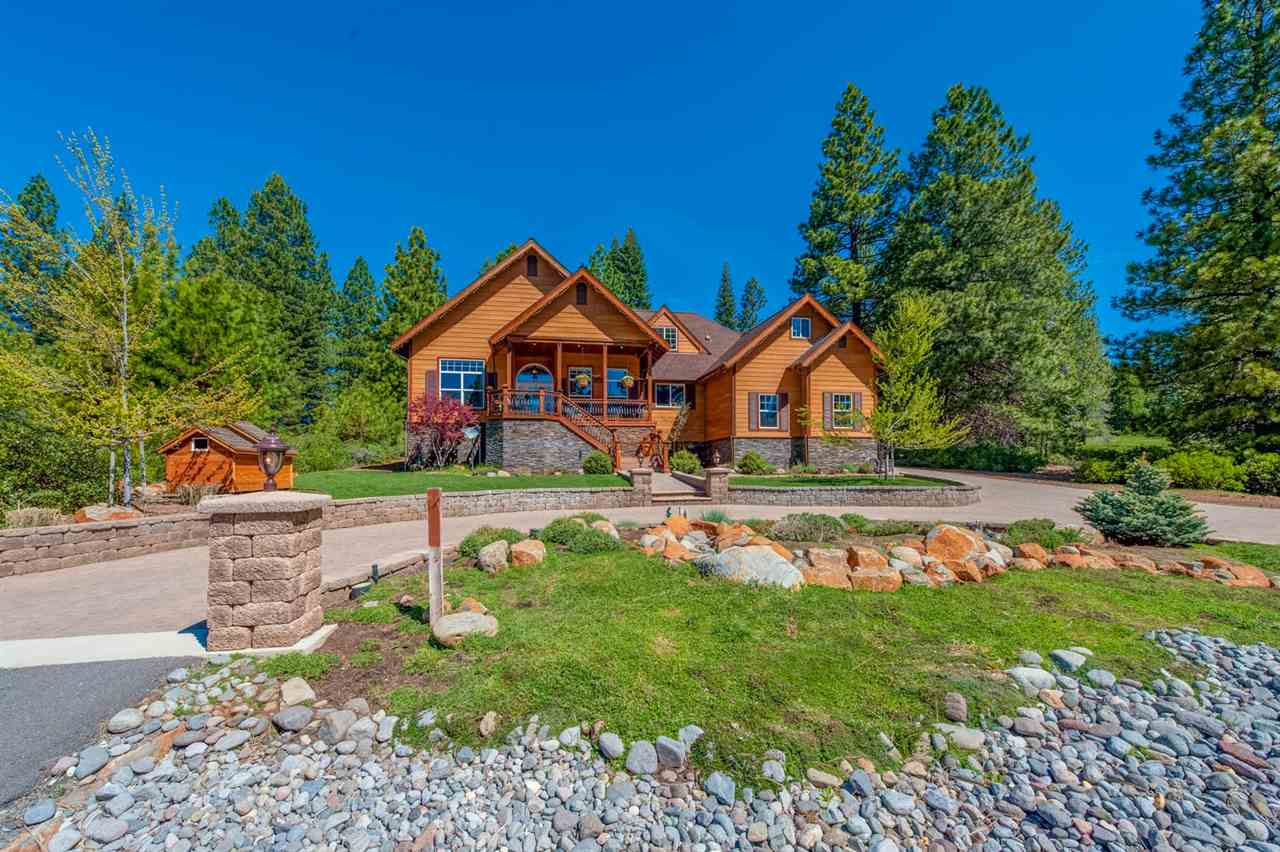 160 Idylberry Drive, Lake Almanor, CA 96137