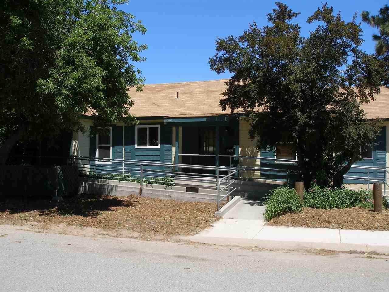 296 W Sierra Avenue, Portola, CA 96122