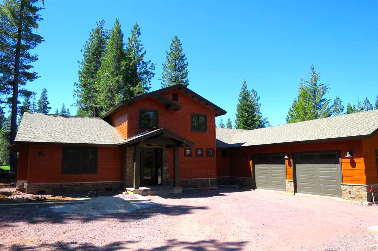 757 Red River Drive, Lake Almanor, CA 96137