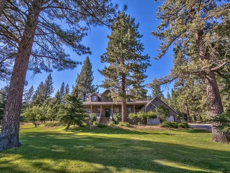 550 Valley Ranch Drive, Clio, CA 96106