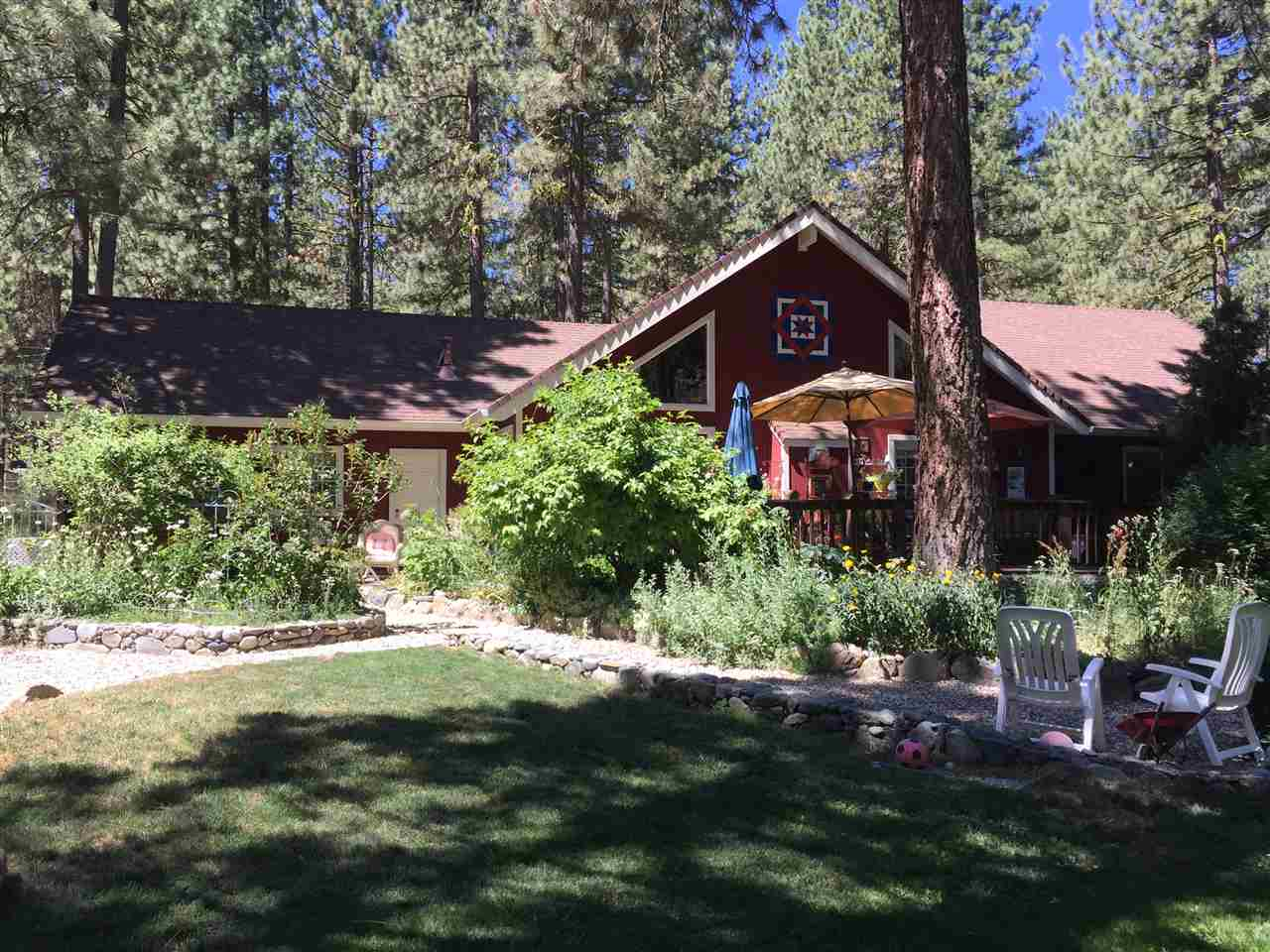 22 W Chilula Trail, Graeagle, CA 96103