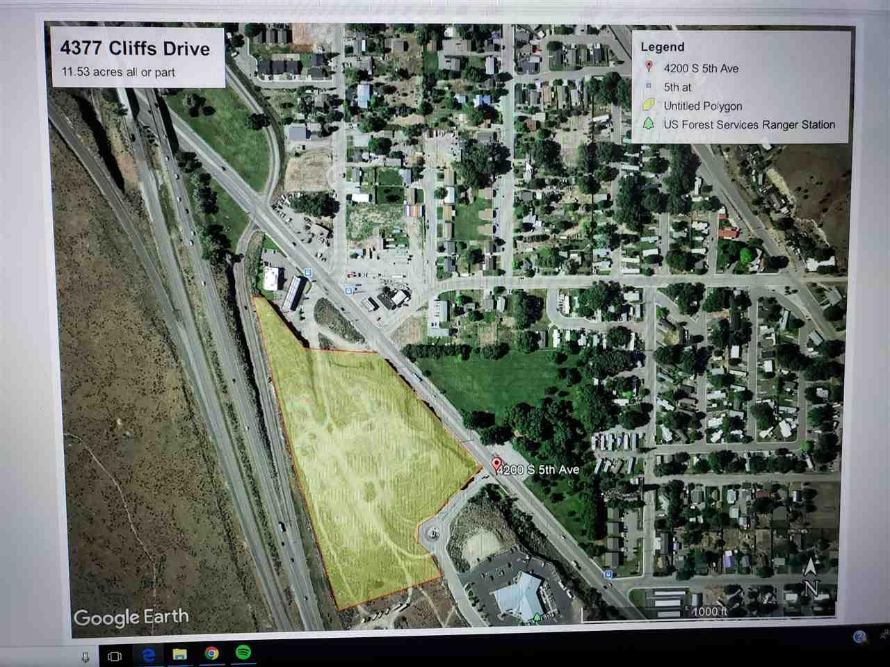 4377 Cliffs St , Pocatello, ID 83204 | Assist 2 Sell