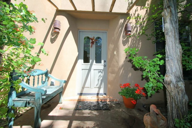 405 Kit Carson Road, Taos, NM 87571