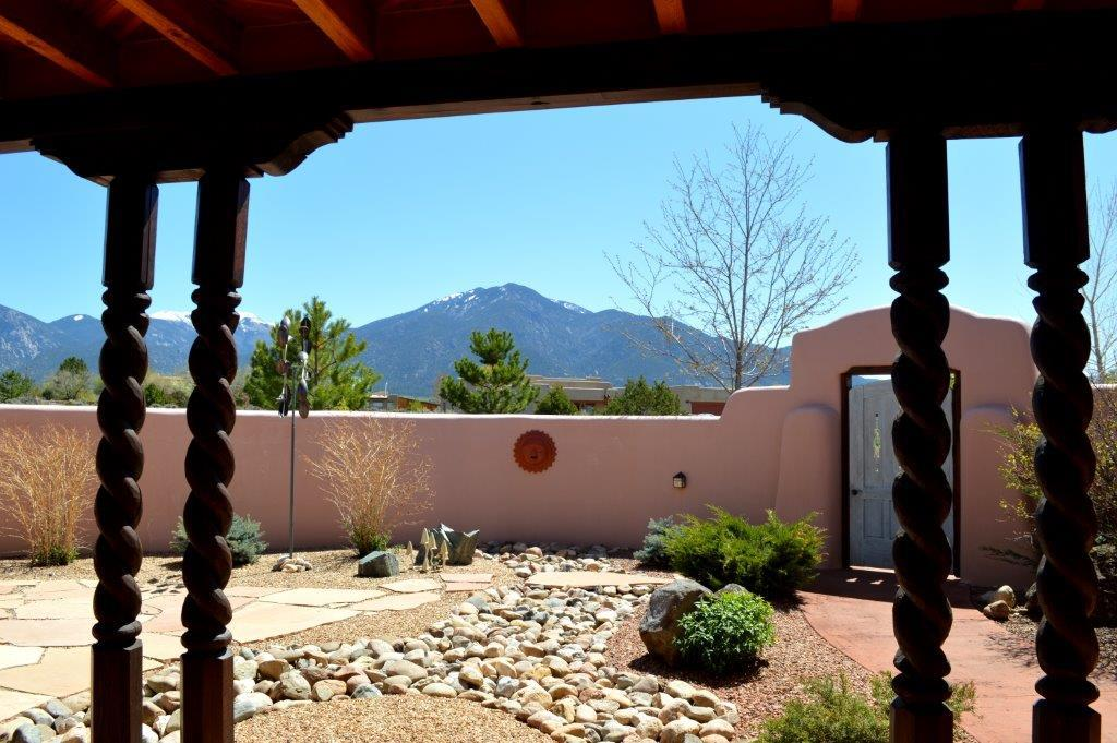 Taos Real Estate, MLS 100049