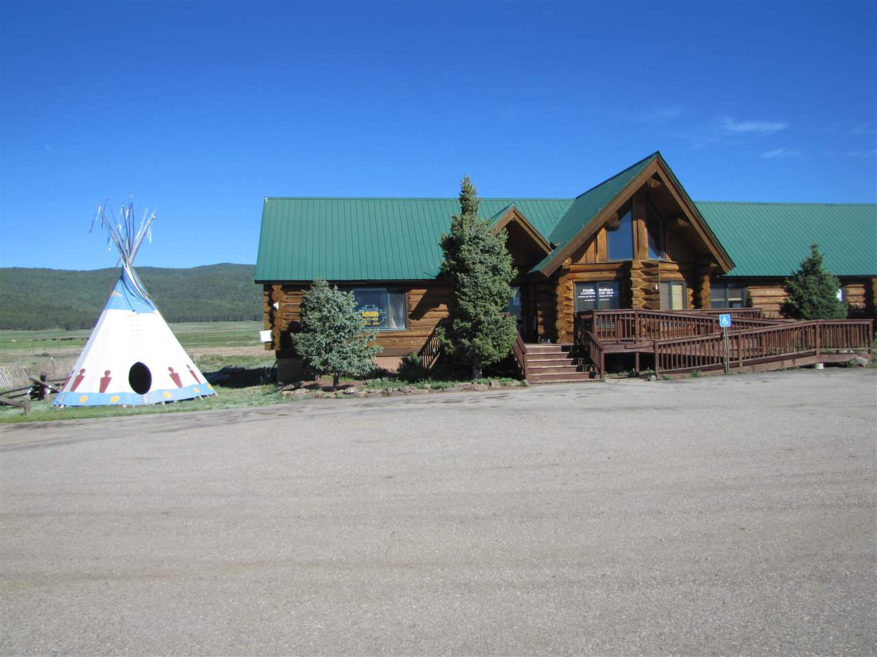 27585 Highway 64, Angel Fire, NM 87710