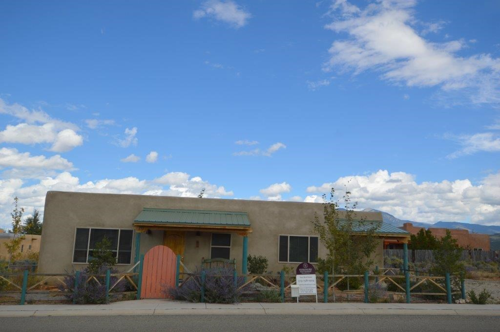Taos Real Estate, MLS 100053