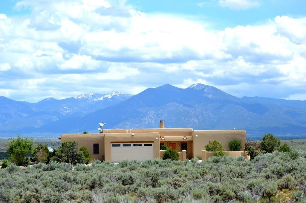 Taos Real Estate, MLS 100094