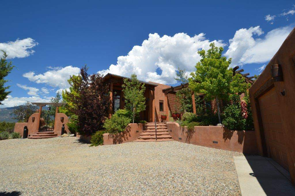 Taos Real Estate, MLS 100187