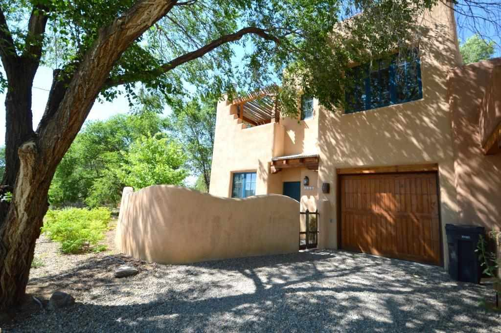 Taos Real Estate, MLS 100266