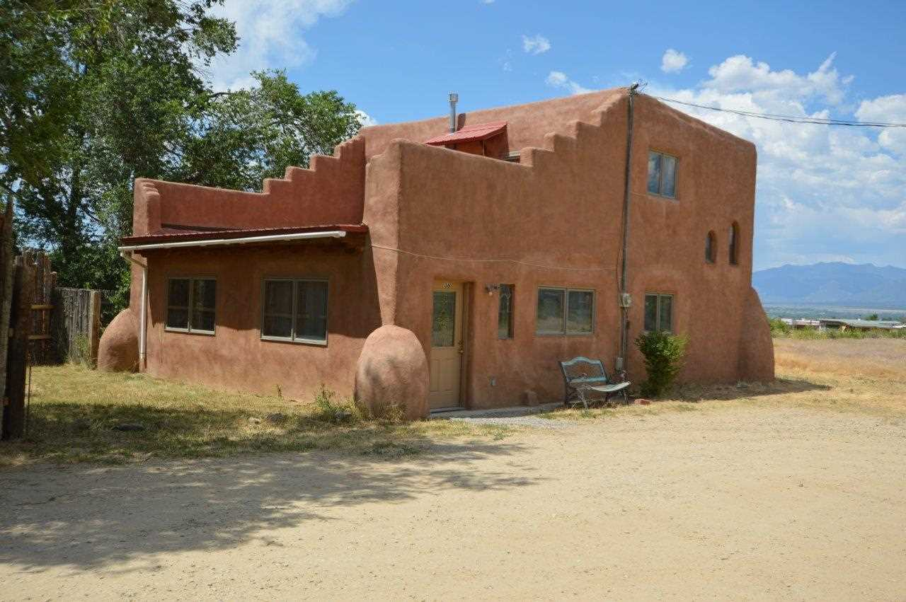 Taos Real Estate, MLS 100349