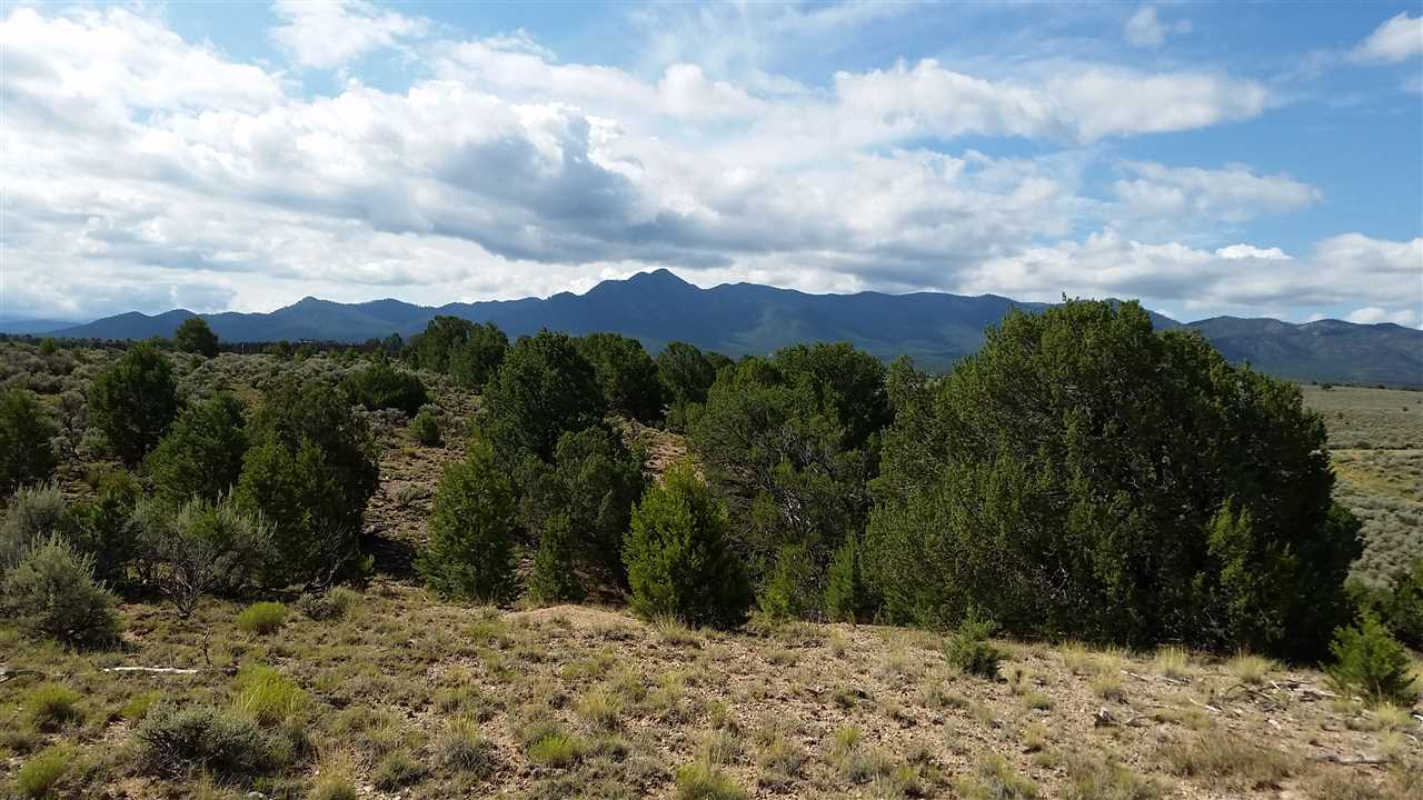 Off Rahill – Adams Road, Taos, NM 87571