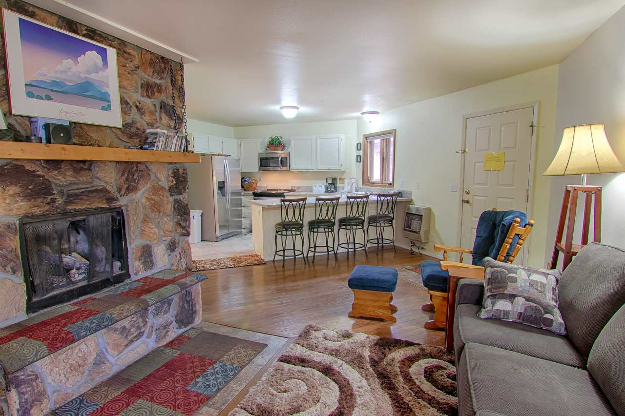 11 Squaw Valley Road Starlight 17, Angel Fire, NM 87710