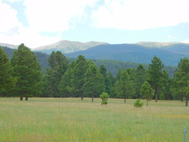 26 Windy Hill Rd, Eagle Nest, NM 87718