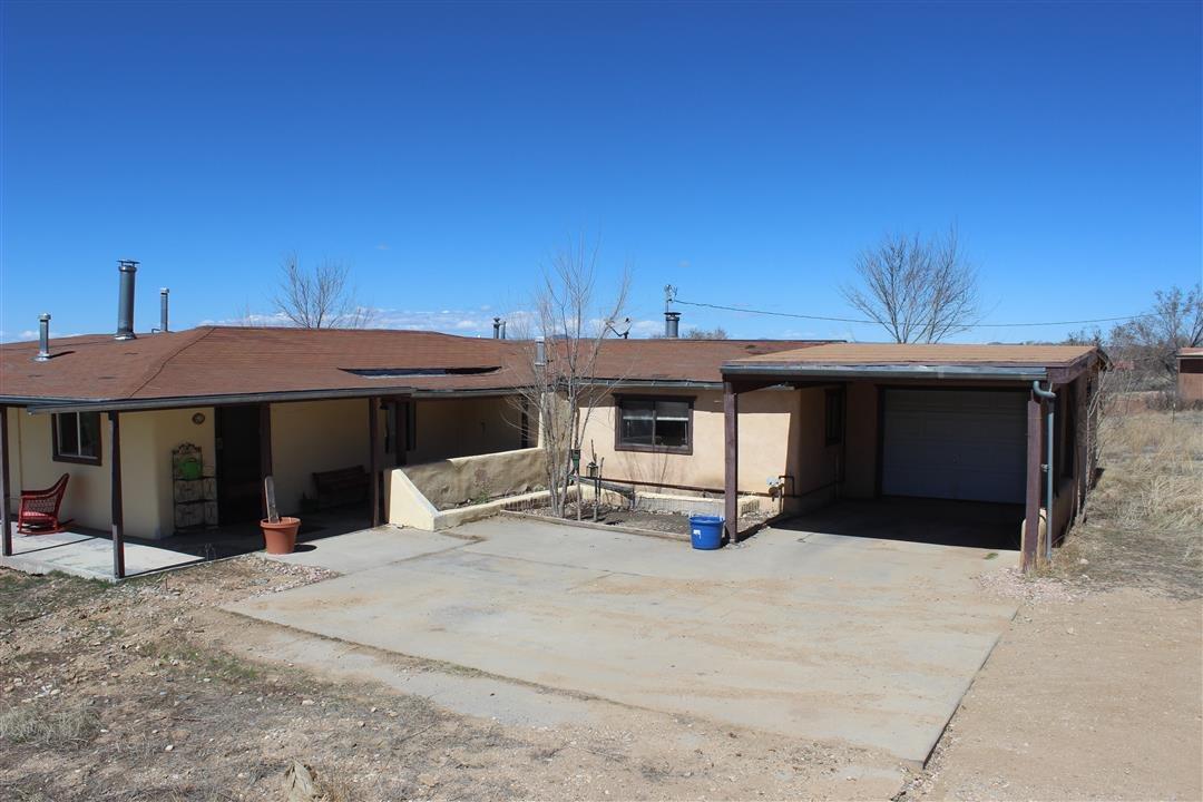 16-A W Romero Rd., Ranchos De Taos, NM 87557