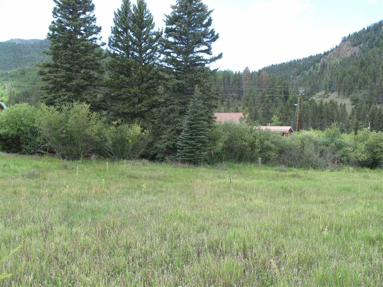 Monte Vista Unit 4 Lots 127 and 130, Red River, NM 87558