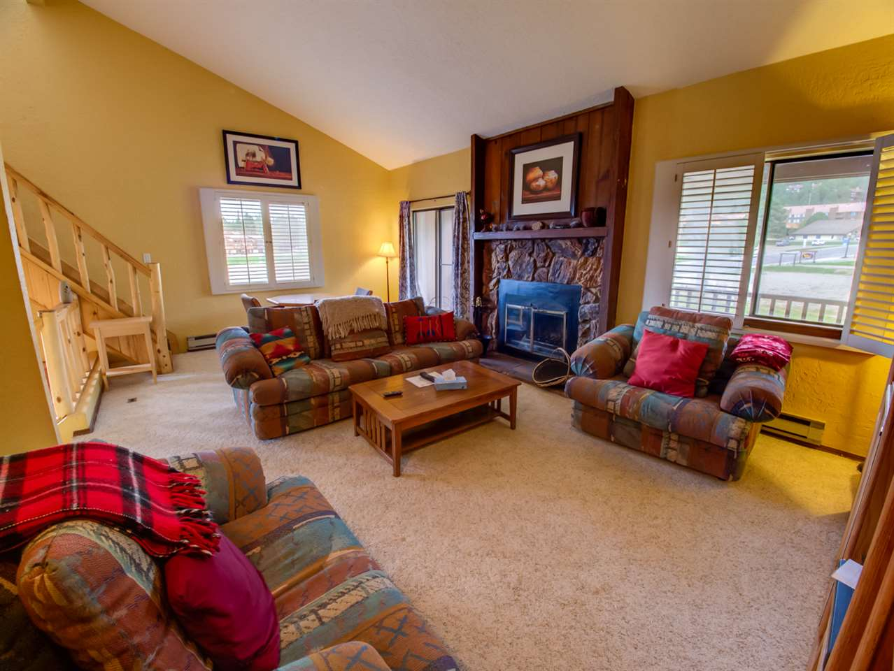 50 Vail Ave Angel View 1-6, Angel Fire, NM 87710